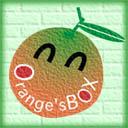 mamina.jp Orange's BOX